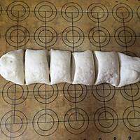 酒酿芝麻饼的做法图解7