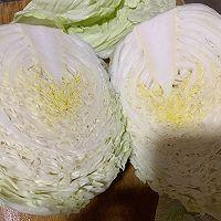 #快手又营养,我家的冬日必备菜品#板乌肉丝煨白菜的做法图解8