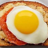 21种营养早餐吐司搭配的做法图解15