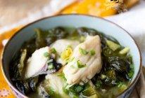 泡椒酸菜鱼——激起味蕾的酸辣开胃菜的做法