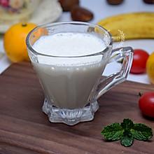 香蕉牛奶饮