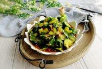 #精品菜谱挑战赛#夏天必备--凉拌黄瓜的做法