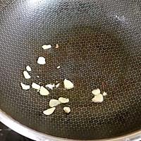 #花10分钟,做一道菜!#茭白牛排粒的做法图解4