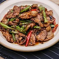 盐煎肉|美食台的做法图解5