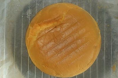 日式棉花蛋糕 8寸