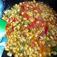 番茄玉米丁的做法图解10