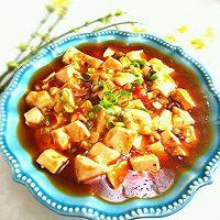 超下饭!麻婆豆腐的做法图解10