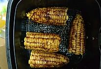 烤玉米,烤苞米的做法