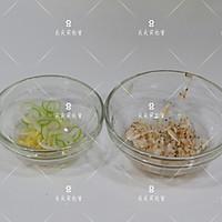 虾皮丝瓜豆腐汤的做法图解2