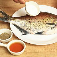 春节特辑| 开屏鱼的做法图解2