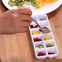 迎接夏天来临的第一口冰 酸奶水果冰的做法图解3