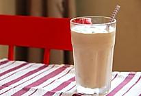 [饮料系列]能量怪兽奶昔的做法