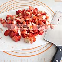 自制草莓酱的做法图解2