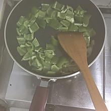 素炒柿子椒