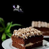 浓情巧克力蛋糕的做法图解12