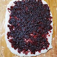 蔓越莓凉糕的做法图解14