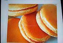 山楂果酱夹心蛋糕的做法
