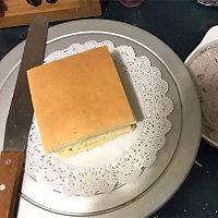 咸味草莓奥利奥奶油蛋糕的做法图解1
