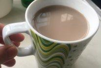 自己做coco奶茶的做法
