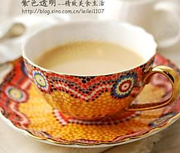 皇家奶茶的做法
