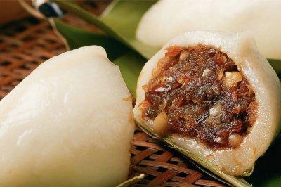 【米饺】一种让北方人不敢开口的饺子!