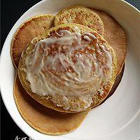【成都名小吃】美味蛋烘糕 #急速早餐#的做法图解8