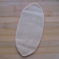 红豆酥皮月饼的做法图解7