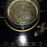 自制月饼转化糖浆的做法图解5