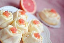西柚酸奶蛋糕的做法