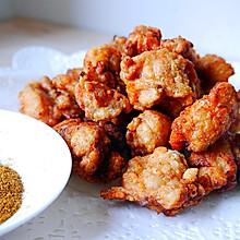 香脆台式盐酥鸡