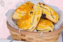 妈妈的味道--酥软司康饼的做法