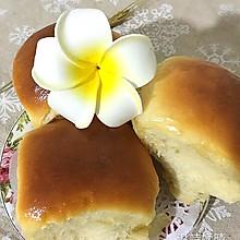橄榄油版老式面包