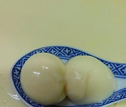 自制日本豆腐的做法