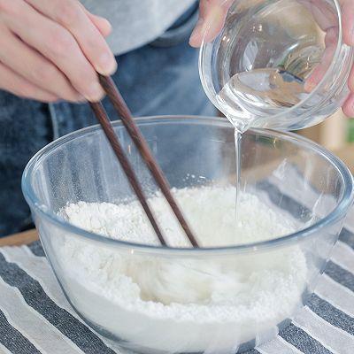 西葫芦馅饼的做法 步骤1