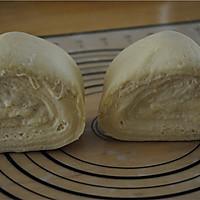 外酥里嫩的手撕面包#我的烘焙不将就#的做法图解6