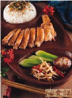 海南鸡饭怎么做 海南鸡饭家常做法大全