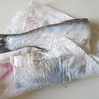 家常烧刁子鱼的做法图解3