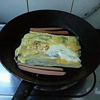 烤冷面的做法图解4