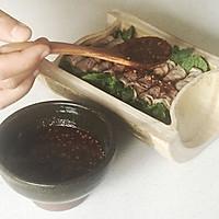 薄荷牛肉卷的做法图解5
