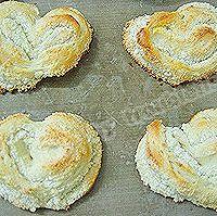 椰蓉面包的做法图解11