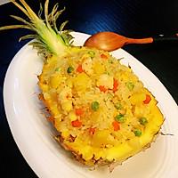 泰式菠萝饭的做法图解8