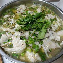#肉食主义狂欢#酸菜鱼