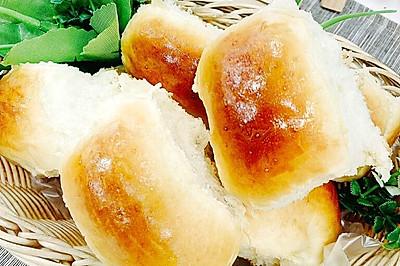 汤种手撕面包