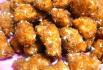 香酥鸡米花的做法