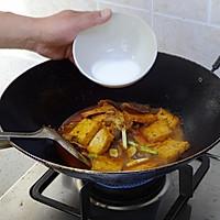 让米饭告急的传统川菜【熊掌豆腐】的做法图解13