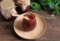 【草莓果酱】——怎样解放双手轻松做果酱的做法