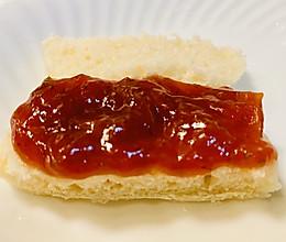 自己熬的草莓酱,甜美的滋味Strawberry Jam