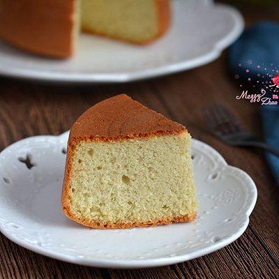 藜麦海绵蛋糕—ACA烘焙明星大赛