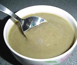 冰绿豆沙的做法