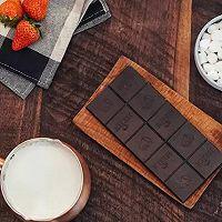 棉花糖热巧克力|日食记的做法图解1